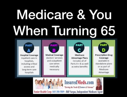 Medicare & You What You Need To Know When Turning 65