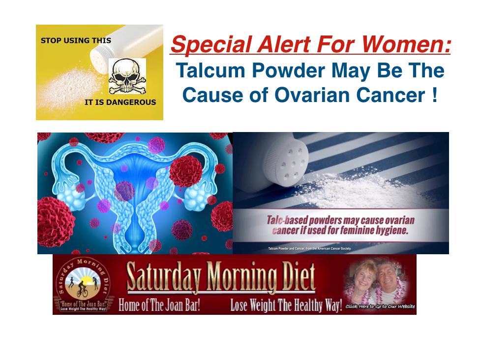 Special Alert For Women: