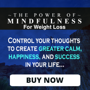 Mindfulness For Weight Loss Only $19.95