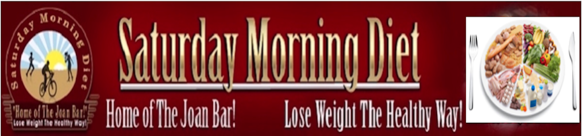 Saturday Morning Diet Mobile Logo